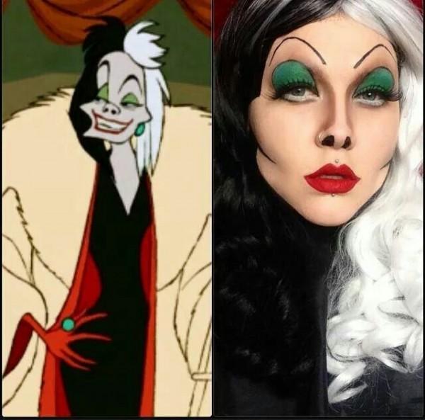 Cruella Deville