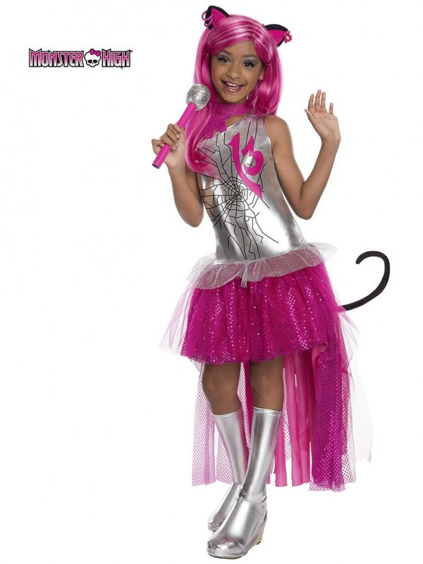 Monster High catty