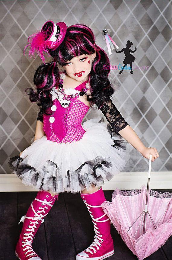 Monster High dracula