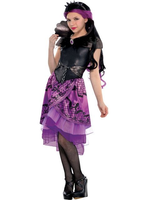 Monster High raven