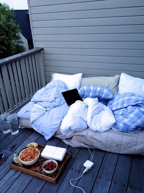 acogedor cama