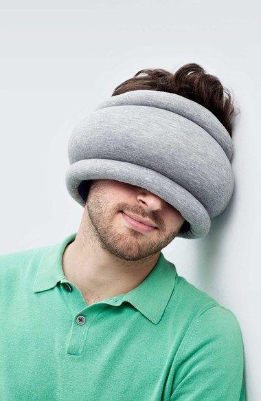 almohada util