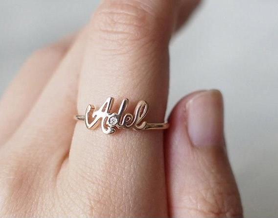 anillo nombre