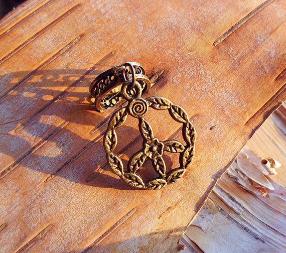 anillo rastas
