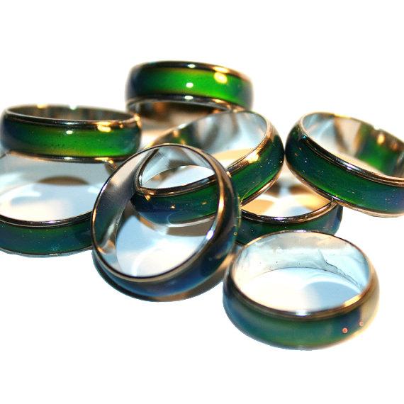 anillos 90s