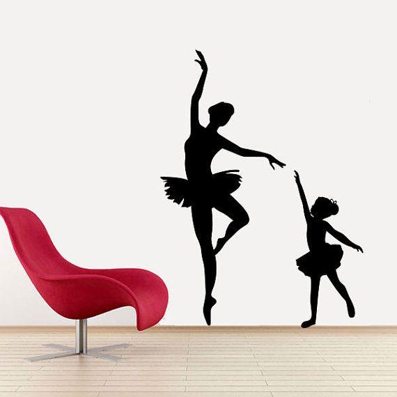 bailarina estampas