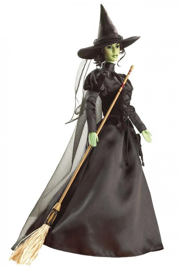 barbie wicked