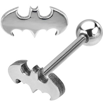 batman piercing