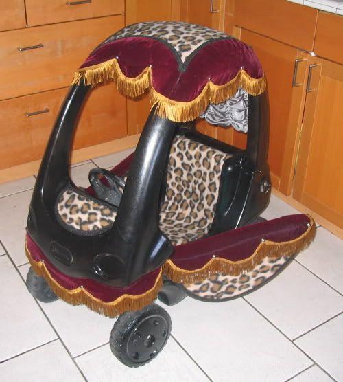 bebe carrito