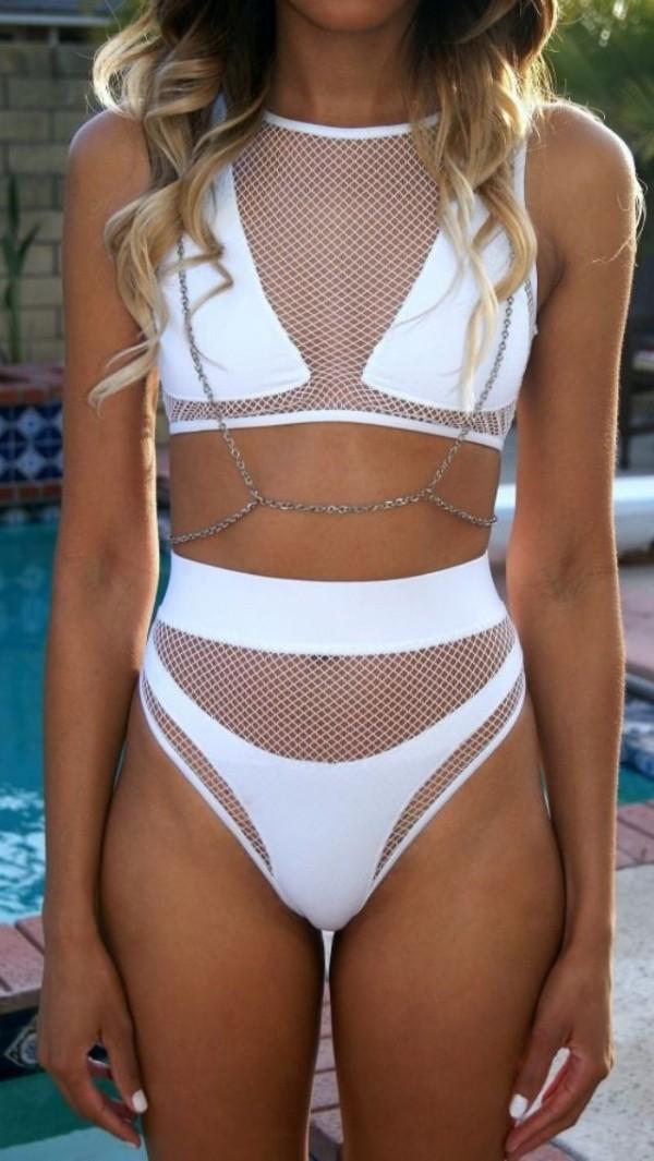 bikini malla