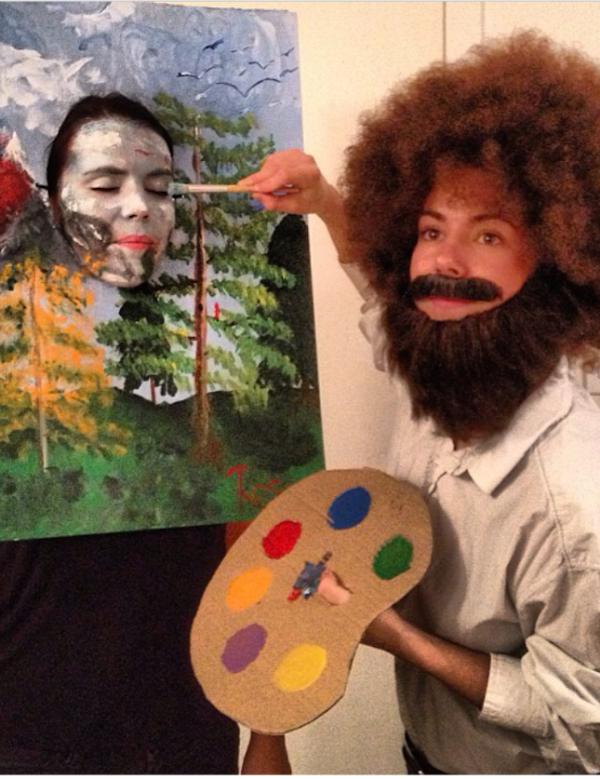 bob costume