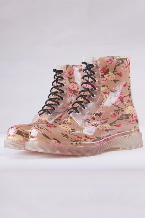 botas combate lluvia