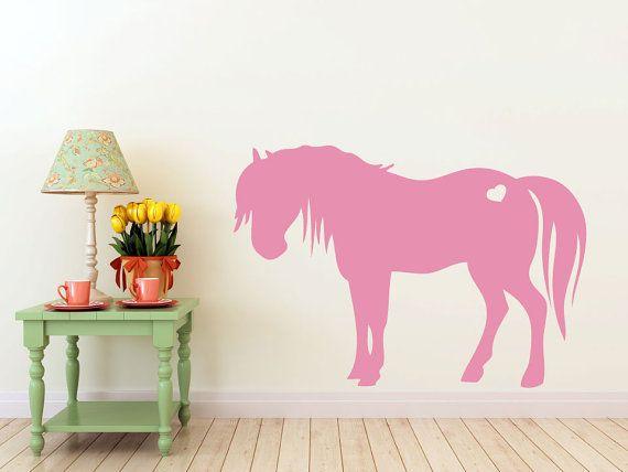 caballo estampas