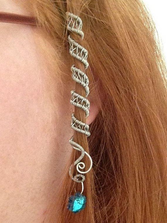 cabello accesorio