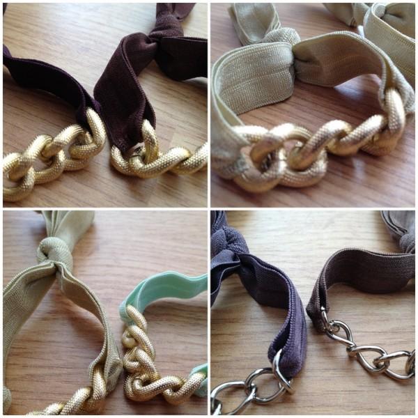 cadenas tela