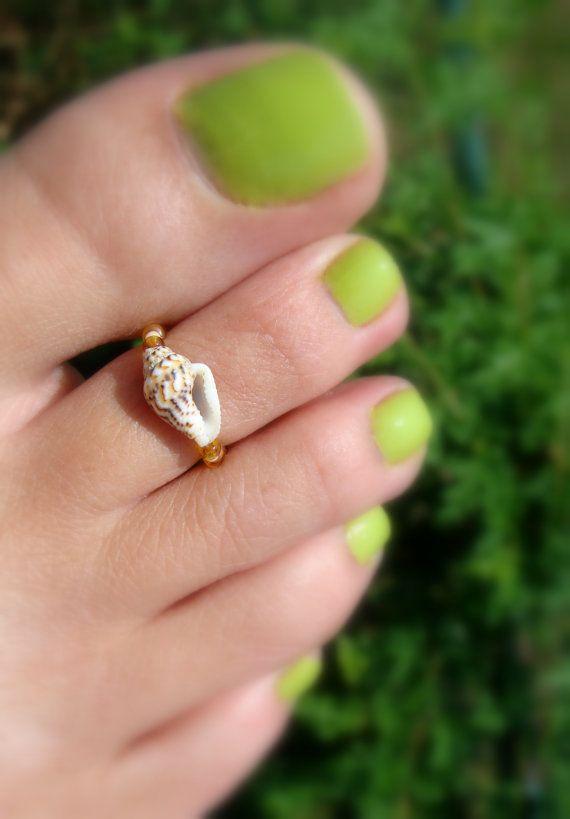 caracol anillo