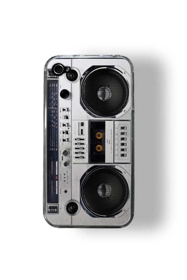 caratula radio