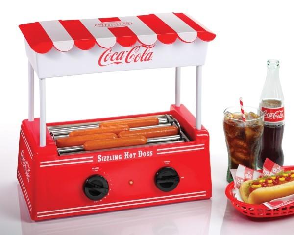 carrito de hotdogs