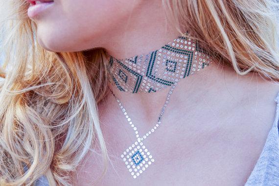 collar-tatuaje