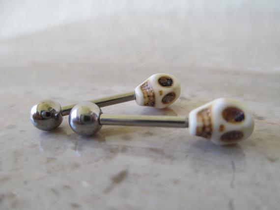 craneo piercing