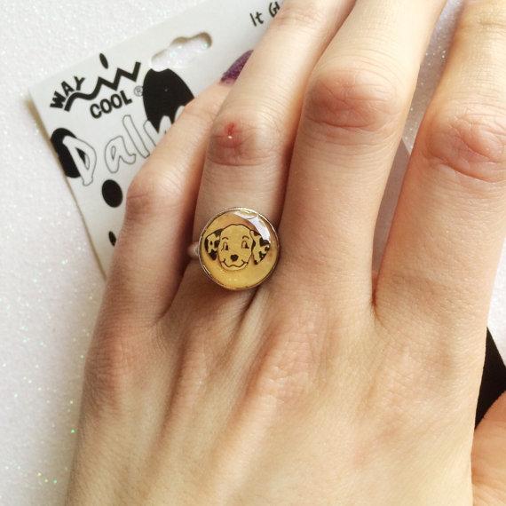 dalmata anillo