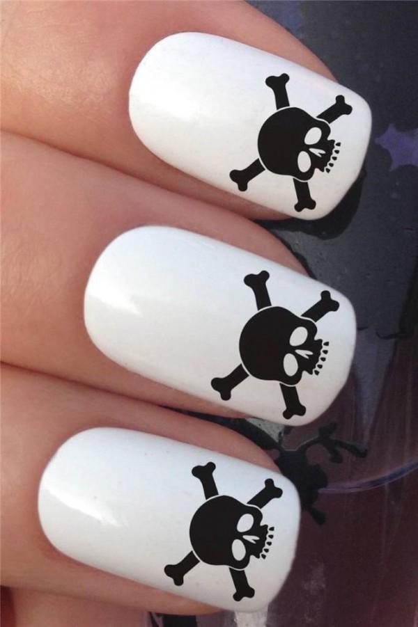 decals nails