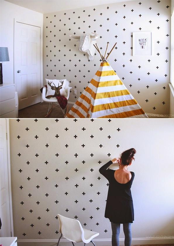 20 Ideas para darle un nuevo look a tu habitación sin gastar dinero