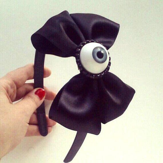 diadema ojos