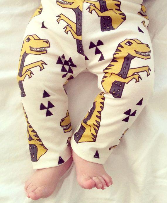 dinosaurio pantalon