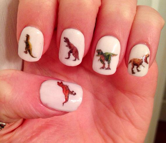dinosaurios estampas