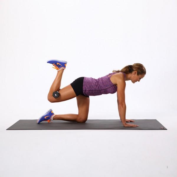 ejercicio pesas