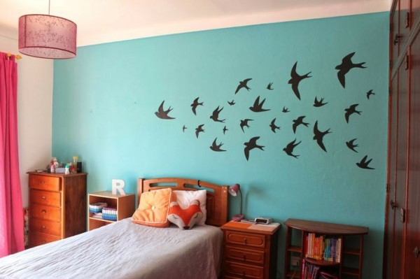 31 estampas para decorar tu habitaci n como siempre has for Tips para remodelar tu cuarto