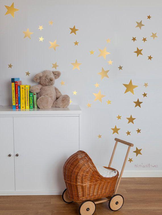 estrellas estampas