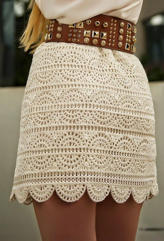 984e42aa6ee9c 18 Prendas que te harán ver de diferente manera la ropa tejida