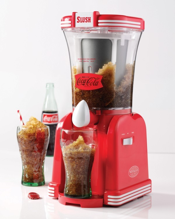 frappe de coca cola