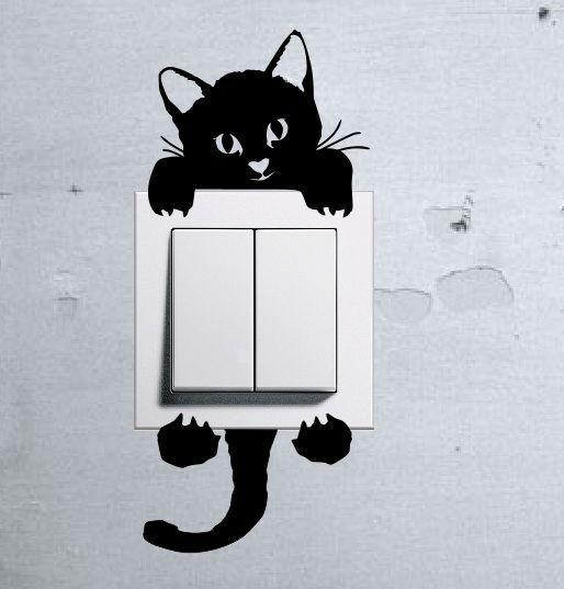 gato estampa