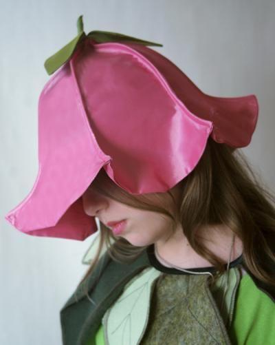 hada sombrero