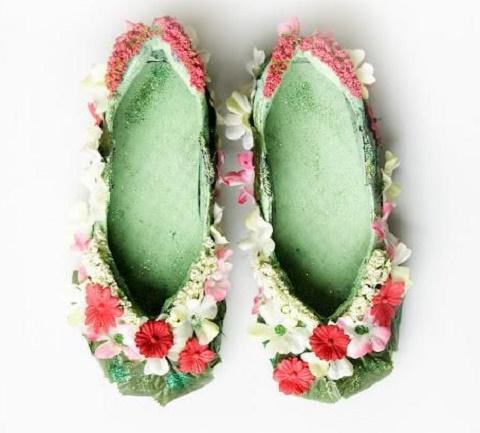 hada zapatos