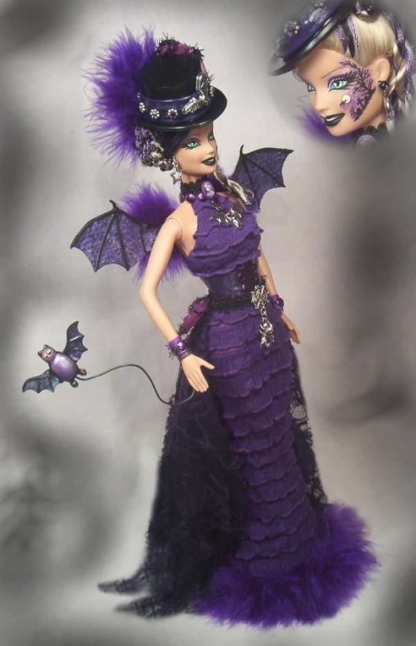 23 Barbies A Las Que Les Puedes Copiar El Disfraz Para Halloween