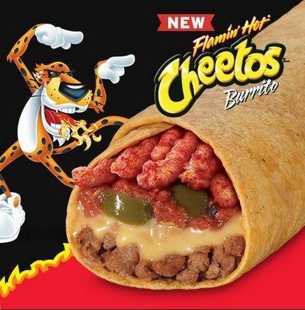 heetos taco