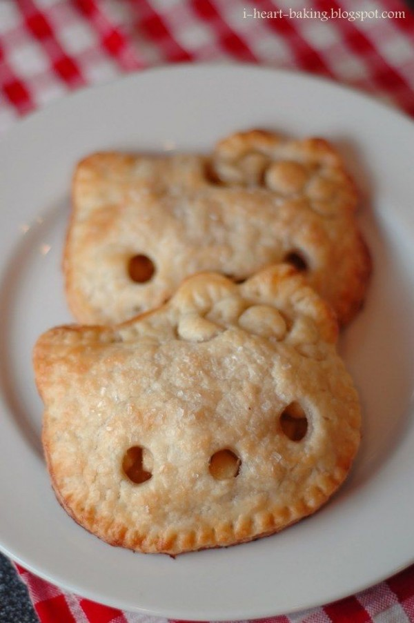 hello kitty galletas