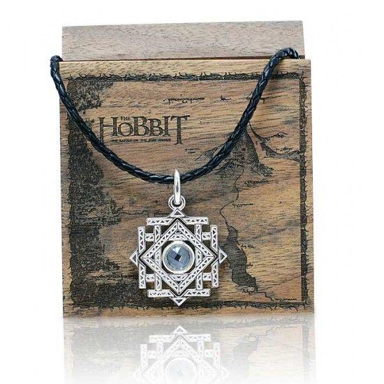 hobbit collar