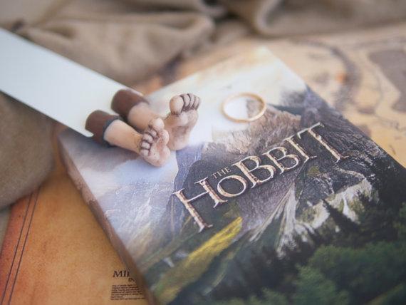hobbit separador