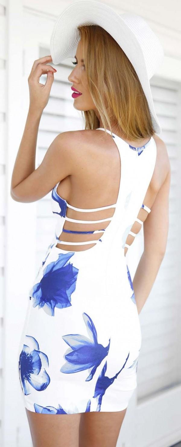 hot vestido