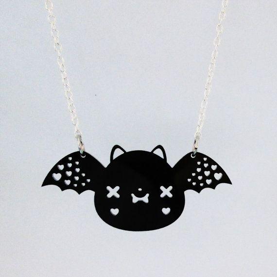 kawaii collar
