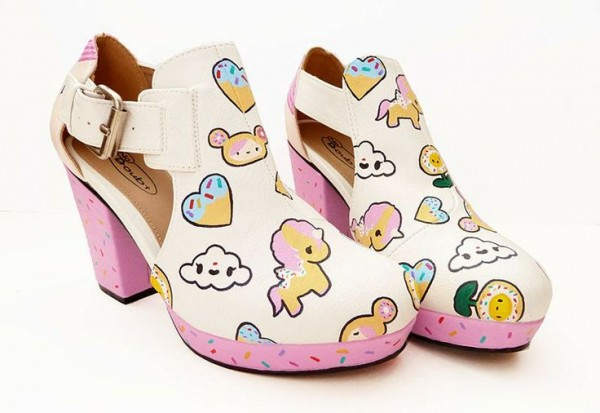 kawaii shoes