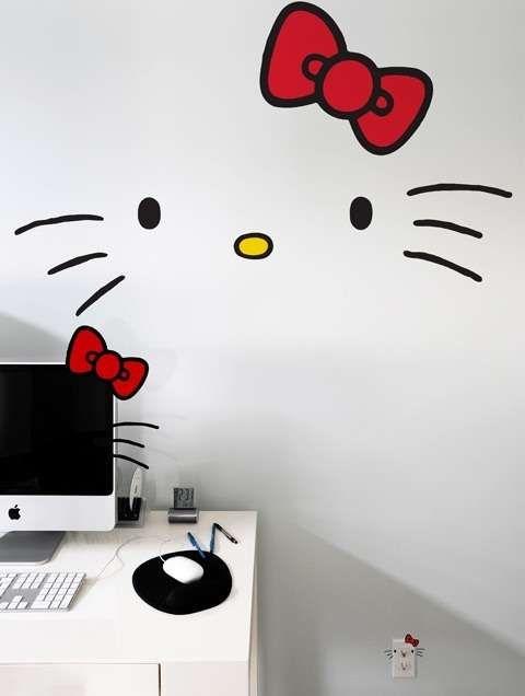 kitty estampa