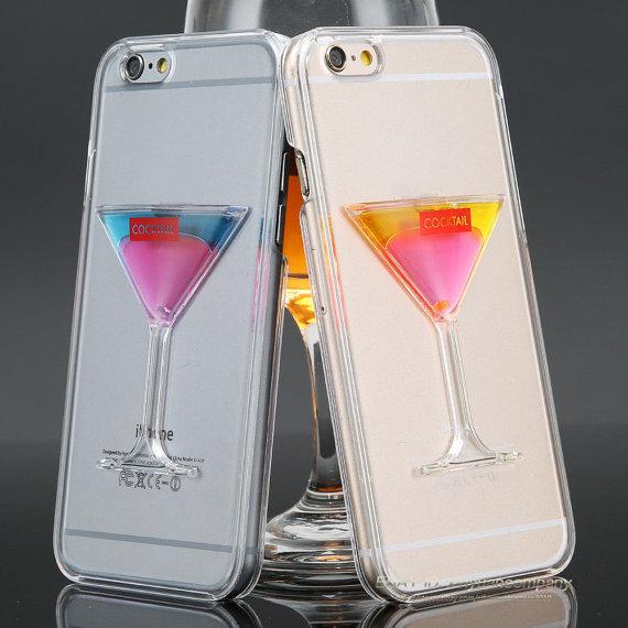 liquid case