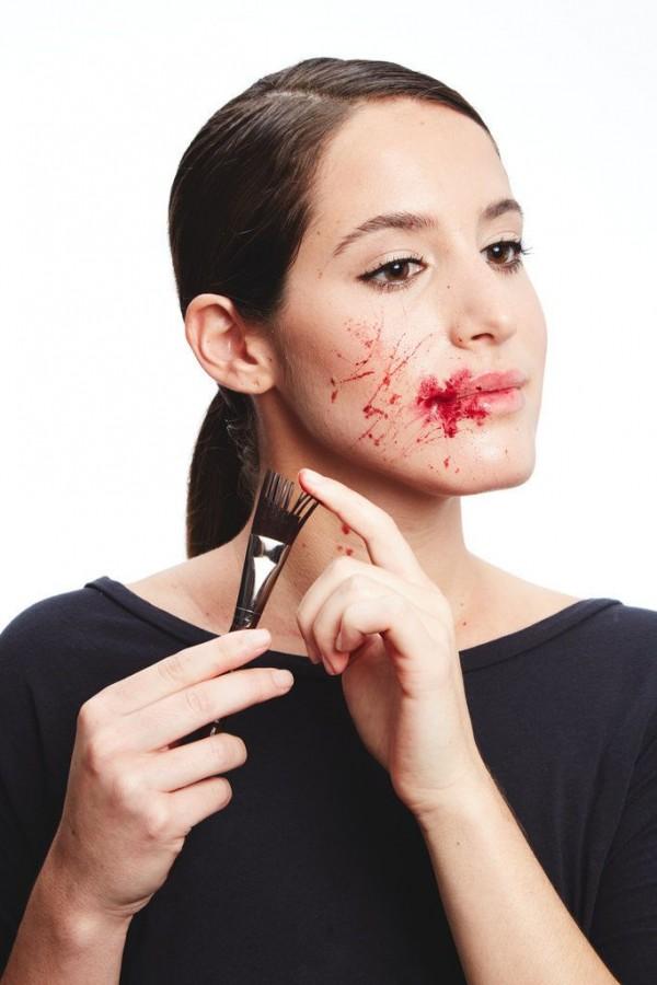 maquillaje sencillo diy