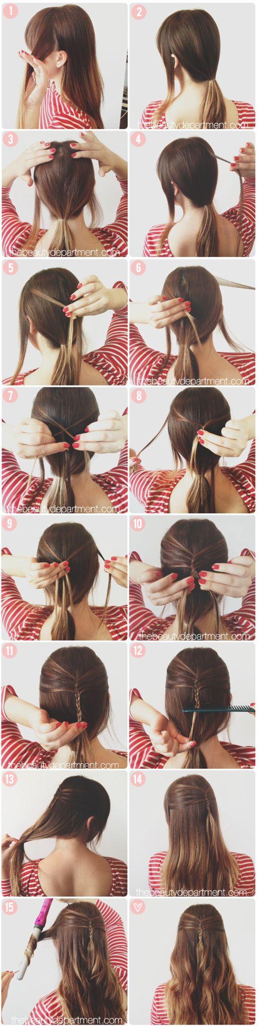 mini braid